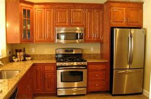 Kitchen Cabinets With Stainless Steel Appliances Into A Deal At Walden Woods Milford Ma 01757 Oak Cabinets Beautiful And Honey Oak