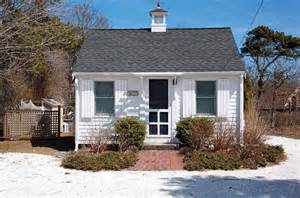 tiny house cottages 288 sq ft tiny cottage for sale in chatham ma