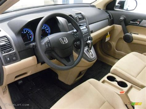 Interior Crv 2011 by Ivory Interior 2011 Honda Cr V Se Photo 38934198