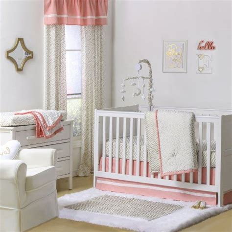 Coral Baby Bedding Sets by 20 Best Images About Coral Baby Bedding Crib Bedding Nursery Decor On