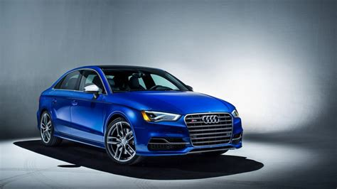 Audi S3 Exclusive by Audi Introduces Limited Run S3 Exclusive Edition For The