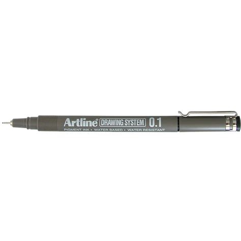 Artline Pulpen Kaligrafi 20 Calligraphy Marker 1 products craft materials stationery office