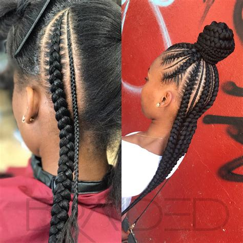 half braided hairstyles for black women 10 1k followers 59 following 439 posts see instagram