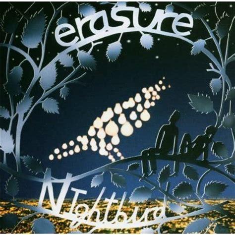 nightbird lp erasure cede ch - Erasure Nightbird Vinyl
