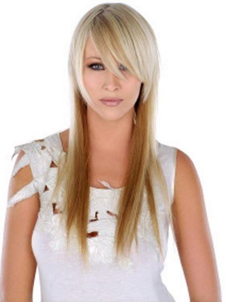 Style De Coiffure Femme Cheveux by Style De Coiffure Femme Cheveux