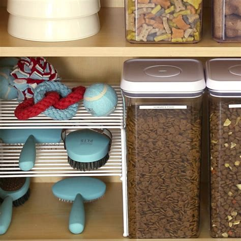 diy pit supplies organizing pet supplies in a small town