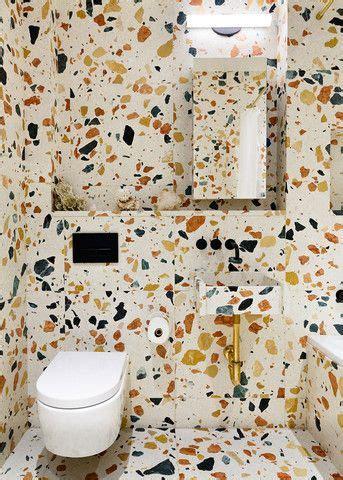 con terrazzo 1000 images about terrazzo flooring on nardo