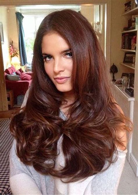 bronze hair color 9 ideas for bronze hair color your chosen hairstyles