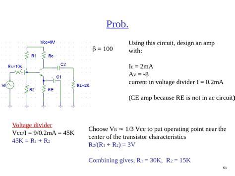 bjt transistor working ppt 1 bjt bipolar junction transistor