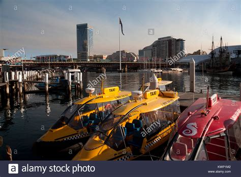 taxi boat sydney water taxi sydney stock photos water taxi sydney stock