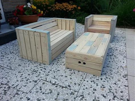 Handmade Pallet Furniture - unique diy pallet furniture plans pallets designs