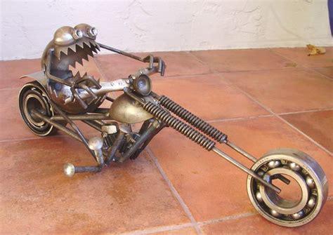 Verschenke Motorrad by 25 Best Ideas About Biker Gnomes On Pinterest Christmas
