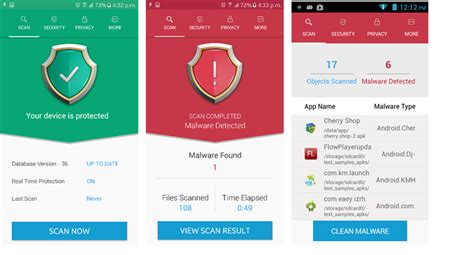 android malware removal systweak anti malware best malware removal app for android techwebies