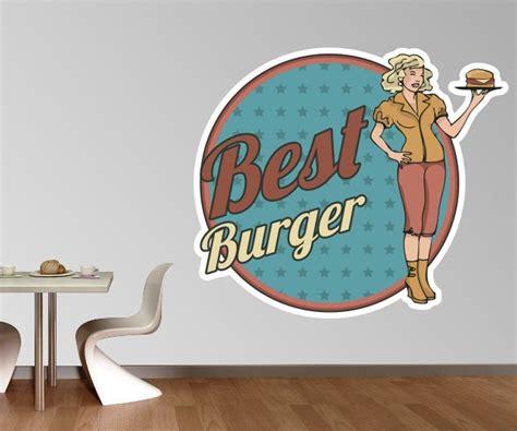 駘駑ents muraux cuisine 91 les meilleures images concernant sticker d interieur