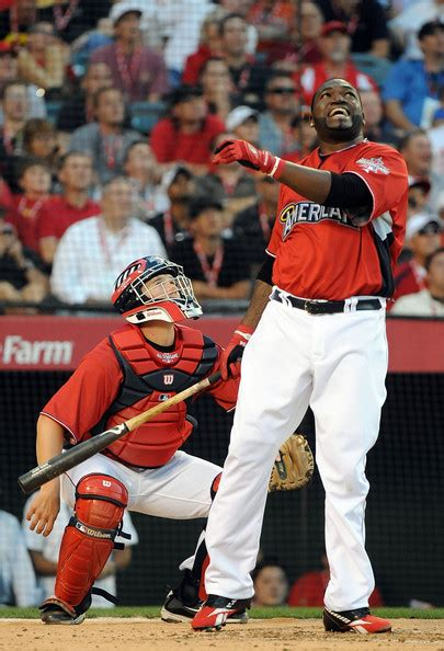 david ortiz photos photos 2010 state farm home run derby