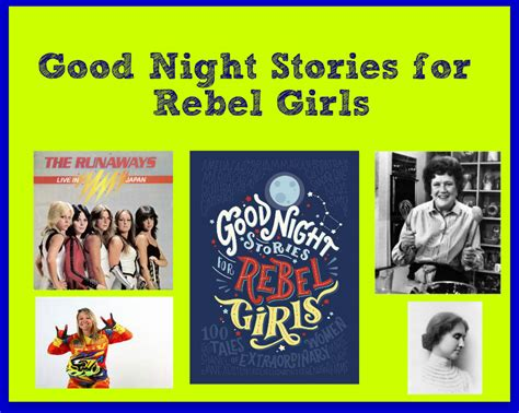 good night stories for 014198600x good night stories for rebel girls