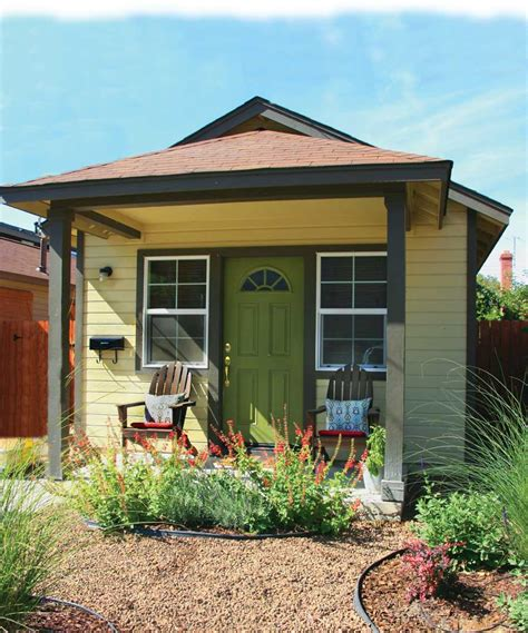 Tiny Home Designs by New Home Designs Latest Small Homes Designs Exterior Views