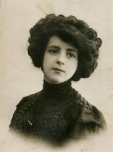 hairstyles in the the 1900s women s hairstyles early 1900 s historical hair research