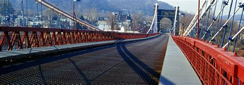 Frp Bridge Deck by Redco Fiberglass Grating