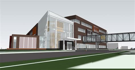 Augsburg College Rochester Mn Mba by Augsburg Breaks Ground April 29 For New Academic Building