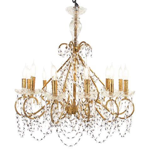 Princess Chandeliers Laney Golden Princess Chandelier Kathy Kuo Home