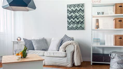 space saving secrets for organizing a studio apartment