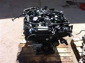 Jaguar V6 Diesel Engine Jaguar Landrover 3 0l V6 Diesel Engine C2z19952 Ebay