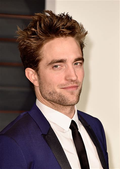 robert pattinson quot caught kissing another woman quot