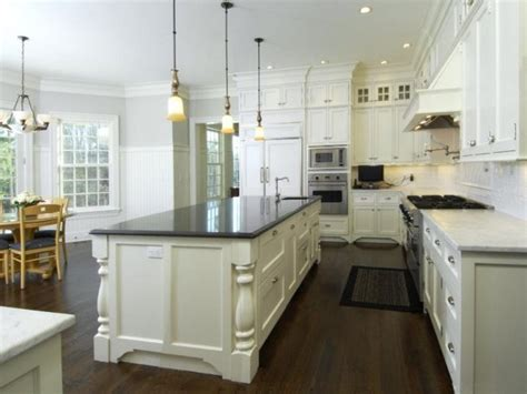 colonial kitchen design colonial kitchen for the home pinterest