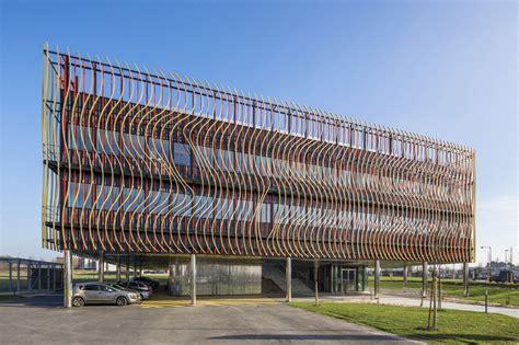 www architecture com biotech business incubator architecture 11 fubiz media