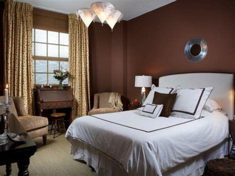 holzmöbel schlafzimmer wohnzimmer gestalten beige braun