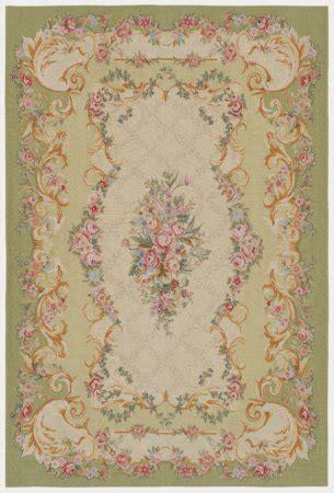 tappeti francesi il tappeto aubusson 171 architettura arredamento e