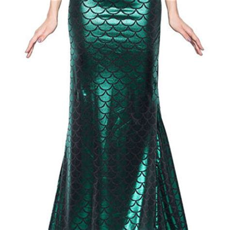 best mermaid scale skirt products on wanelo