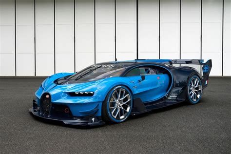 Bugatti Features Bugatti Chiron Price Specs Features