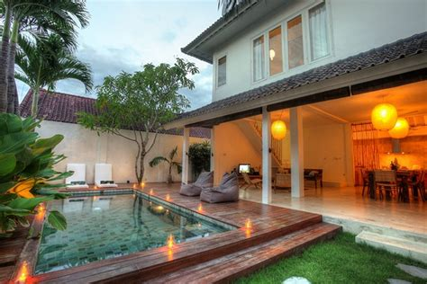 residence  bedrooms villa  nusa dua bali