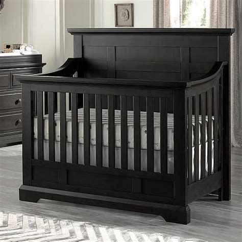 baby cribs dallas oxford baby dallas 4 in1 convertible crib slate crib