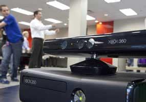 Microsoft Kinect Di Indonesia fact information 4 gadget paling laris di dunia