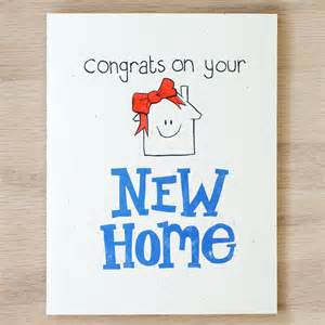 new home card on storenvy