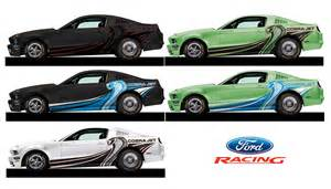2014 mustang colors 2014 ford mustang cobra jet pricing new colors announced