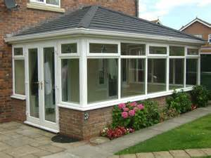 Cheap Patio Options 187 Solid Roof Conservatories The Sunroom