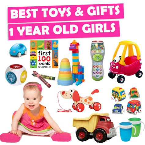 best gifts and toys for 1 year buzz