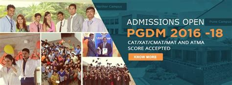 Kirloskar Pune Mba by Best Mba Colleges In Maharashtra Indian Education Lab