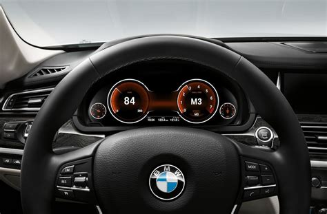 2013 Bmw 7 Series Interior by 2013 Bmw 7 Series Interior Driver Dash View Egmcartech