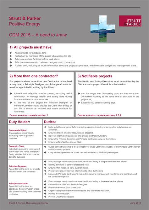 cdm construction phase plan template cdm construction phase plan template choice image