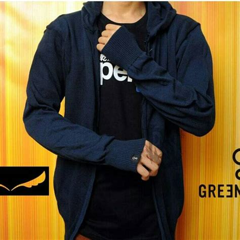 Harga Jaket Merk Greenlight jual sweater greenlight rajut ariel jaket fleece hoodie