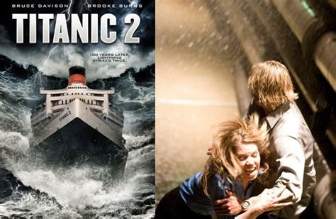film titanic 2 lol the asylum s titanic 2 movie trailer film