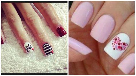 Manicure Di Nail Plus foto nail unghie semplici nail ideas