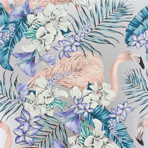 flamingo club wallpaper buy matthew williamson flamingo club wallpaper w6800 05