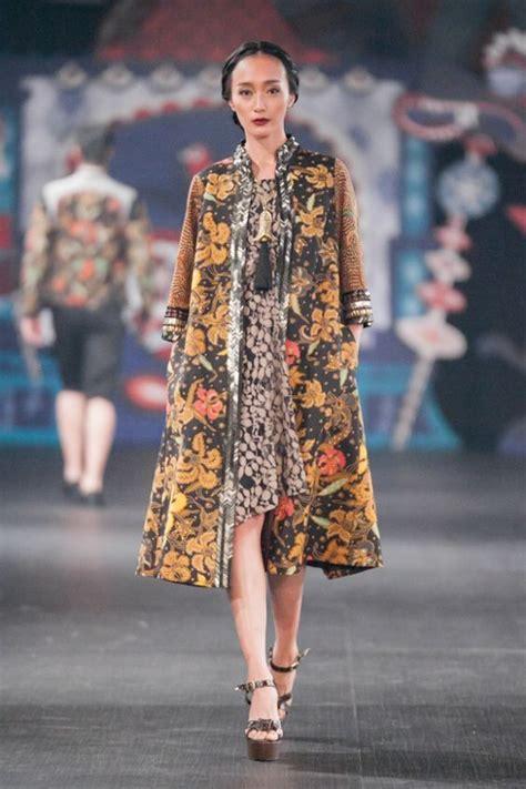 Atasan Kebaya Kode Nw 58 best 25 model baju batik ideas on contoh