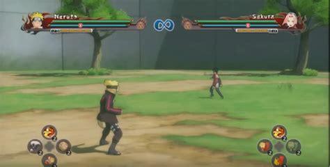 Kumpulan Mod Game Naruto Storm Revolution | naruto storm revolution kumpulan storm 4 port mod